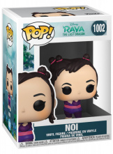 Фигурка Funko POP Raya and the Last Dragon – Noi (50553)