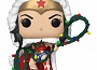 Фигурка Funko POP DC Holiday – Wonder Women w/Lights Lasso (50652)