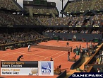 Скриншот Virtua Tennis 2009 (Wii), 1