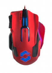 Проводная мышь Speedlink Omnivi Core Gaming Mouse (Red-black)