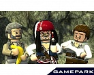 Скриншот LEGO Pirates of the Caribbean (PS3), 5