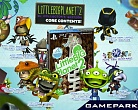 Скриншот LittleBigPlanet 2 Collector's Edition (PS3), 2