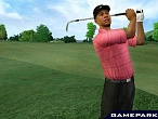 Скриншот Tiger Woods PGA Tour 07 (Wii), 1