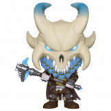 Фигурка Funko POP Fortnite – Ragnarok (GW) (Exc) (43246)