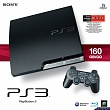 Скриншот PlayStation 3  160 Gb, 2