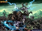 Скриншот Warcraft III 3: Reign of Chaos (PC-DVD), 2