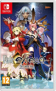 Fate Extella: The Umbral Star (Switch)