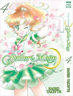 Sailor Moon. Том 4 фото