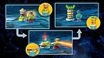 Скриншот LEGO Dimensions Team Pack - Scooby Doo (Scooby Snack. Scooby-Doo, Shaggy, Mystery Machine), 3