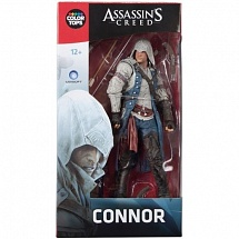 Фигурка Assassin's Creed Connor 17 см