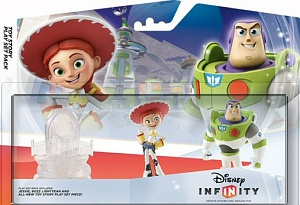 Disney Infinity: Toy Story Pack