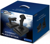 Джойстик Hori Flight Stick Hotas – Ace Combat 7 (для PS4/PC)