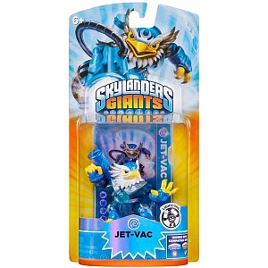 Skylanders Giants Jet-Vac