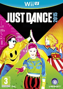 Just Dance 2015 (WiiU)