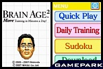 Скриншот More Brain Training from Dr. Kawashima (DS), 8
