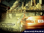 Скриншот Need for Speed Most Wanted, 3