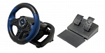 Скриншот Руль Hori Racing Wheel Controller (PS4-020E) (PS4), 1