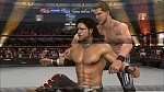 Скриншот WWE SmackDown! vs. RAW 2009 (Xbox 360), 2