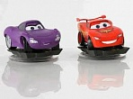 Скриншот Disney Infinity: Cars Playset Pack , 4