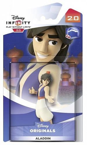 Disney Infinity 2.0: Aladdin