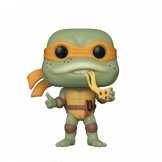 Фигурка Funko POP TMNT – Michelangelo (51433)