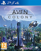 Aven Colony (PS4) (Gamereplay)