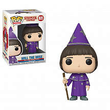 Фигурка Funko POP: Stranger Things – Will (the Wise)