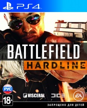 Battlefield Hardline (PS4) (GameReplay)