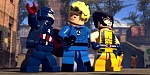 Скриншот Lego Marvel Super Heroes (Xbox One), 4