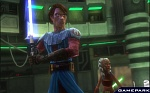 Скриншот Star Wars The Clone Wars: Republic Heroes (PS3), 1