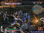 Скриншот Dynasty Warriors 5, 2