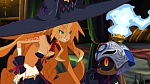 Скриншот Witch and the Hundred Knight (PS3), 2
