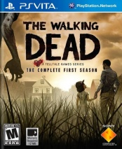 Walking Dead (PS Vita)