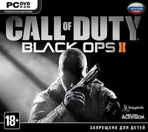 Call Of Duty: Black Ops II 2 (PC-Jewel)