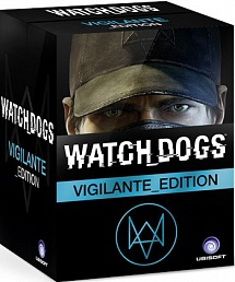 Watch Dogs Vigilante Edition (Xbox One)