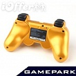 Скриншот Controller Wireless Dual Shock 3 Gold, 3