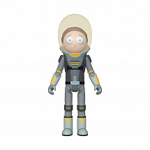 Фигурка Funko Action Figure: Rick & Morty – Space Suit Morty
