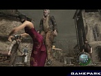 Скриншот Resident Evil 4 Edition (Wii), 7