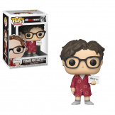 Фигурка Funko POP Big Bang Theory – Leonard