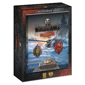 "World of Tanks ""по машинам"""