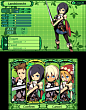 Скриншот Etrian Odyssey IV: Legends of the Titan (3DS), 2