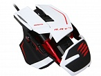 Скриншот Мышь R.A.T.TE Gaming Mouse - White (PC), 2
