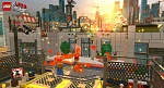 Скриншот LEGO Movie Videogame (3DS), 1