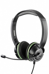 Гарнитура Turtle Beach Ear Force XLa