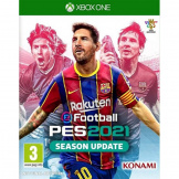 eFootball PES 2021 – Season Update (Xbox One)