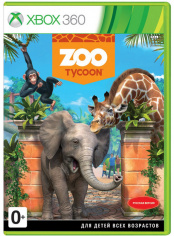 Zoo Tycoon (Xbox360) (GameReplay)
