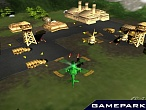 Скриншот Army Men ''Air Attack'' Blade's Revenge (PS2), 2