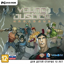 Young Justice: Наследие (PC)