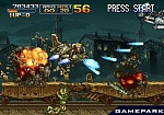Скриншот Metal Slug Anthology, 6