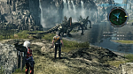 Скриншот Xenoblade Chronicles X (WiiU), 3